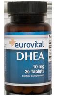 DHEA 10mg 30 Tablets (EV)